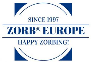 Happy Zorbing by ZORB® EUROPE
