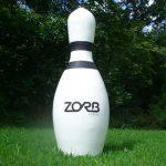 Event-Marketing mit Zorb®