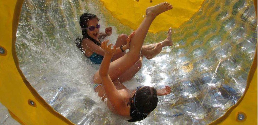 Fun und Spaß