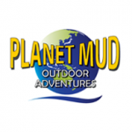 Logo von Planet Mud, Australien