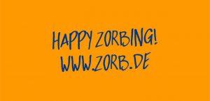 ZORB® Europe-Reparaturservice