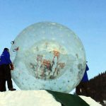 Downhill Zorbing®