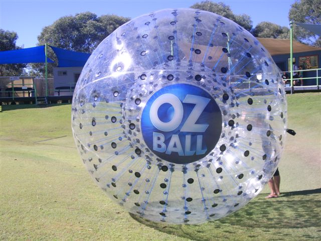 Oz Ball, Australia